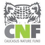 Caucasus Nature Fund Logo